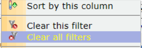 201608 Clear All Filters